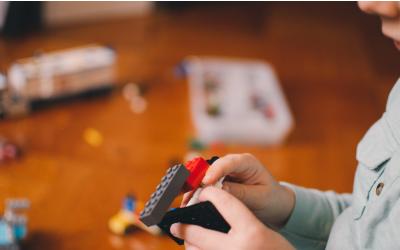 Εργαλεία LEGO στην Εκπαίδευση